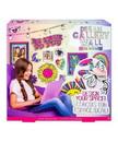 Fashion Angels FAE-12695-C Fashion Angels Dream Gallery Wall Decal Design Kit
