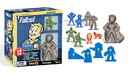 Fourth Castle Micromedia FCM-1409-C Fallout Nanoforce Series 1 Army Builder Figure Collection - Boxed Volume 1