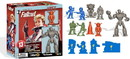 Fourth Castle Micromedia FCM-1410-C Fallout Nanoforce Series 1 Army Builder Figure Collection - Boxed Volume 2