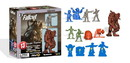 Fourth Castle Micromedia FCM-1411-C Fallout Nanoforce Series 1 Army Builder Figure Collection - Boxed Volume 3