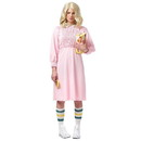 Costume Culture by Franco Strange Girl Women's Costume, Pink