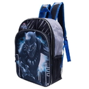 Frozen Marvel Black Panther 16-inch Backpack