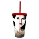 Funky People Once Upon a Time Snow White 16oz Travel Cup