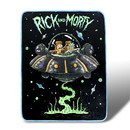 Rick and Morty Fresh Start 46