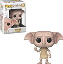 Funko Harry Potter Series 5 Funko POP Vinyl Figure Dobby Snapping Fingers