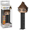 Funko FNK-37241-C Harry Potter Funko POP Pez Dispenser - Sorting Hat Harry Potter