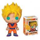 Funko FNK-3807-C Dragonball Z Funko Pop Anime Super Saiyan Goku Figure