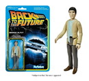 Funko FNK-3917-C Back To The Future George Mcfly ReAction Figure