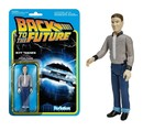 Funko FNK-3918-C Back To The Future Biff Tannen ReAction Figure