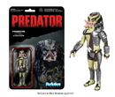 Predator Open Mouth Predator ReAction Figure