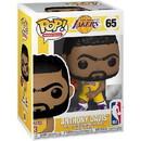 Funko FNK-46548-C LA Lakers NBA Funko POP Vinyl Figure Anthony Davis