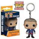 Funko Doctor Who Funko POP Keychain Twelfth Doctor