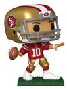 San Francisco 49ers NFL Funko POP Vinyl Figure, Jimmy Garoppolo
