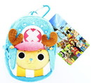Funimation One Piece Plush Phone Case Chopper (Normal Version, Closed Mouth)