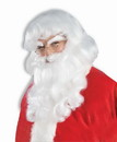 Forum Novelties FRM-57020-C Santa Wig & Beard Costume Accessory