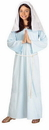Forum Novelties Biblical Times Mary Costume Child Small