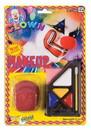 Forum Novelties Circus Clown Make Up Costume Kit