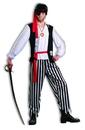 Forum Novelties Pirate Matey Costume Adult Men