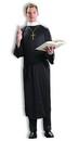 Priest Costume Adult Men