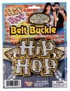 Hip Hop Costume Belt Buckle