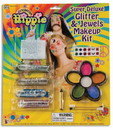 Super Deluxe Hippie Makeup Kit