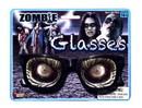 Forum Novelties Zombie Glasses Costume Eyewear Accessory