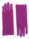 Forum Novelties Short Purple Adult Female Costume Dress Gloves One Size