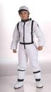 Forum Novelties Space Explorer White Jumpsuit Astronaut Child Costume