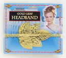 Forum Novelties Gold Roman Leaf Costume Headband Adult One Size