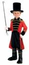 Forum Novelties Ring Master Child Costume Large