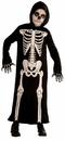 Forum Novelties Skeleton Reaper Child Costume
