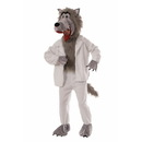 Forum Novelties FRM-73534-C Wolf In Sheep's Cloathing Adult Costume