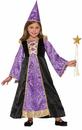 Forum Novelties FRM-75674M Winsome Wizard Costume Dress Child
