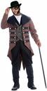 Forum Novelties Steampunk Jack Gentleman Costume Adult Men
