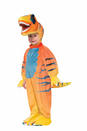 Forum Novelties FRM-76313TODD Sly Raptor Dinosaur Costume Toddler/Child