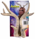 Realistic Costume Antlers