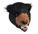 Forum Novelties FRM-77898-C Scary Bear Latex Adult Costume Mask