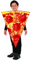 Forum Novelties FRM-78007-C Pizza Slice Child's Costume One Size