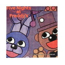 Forum Novelties Five Nights at Freddy's 10