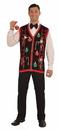 Forum Novelties Decorating Elves Ugly Christmas Vest Adult