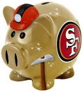 Forever Collectibles FVC-05753-C San Francisco 49ers NFL 8