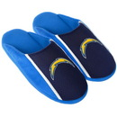 Forever Collectibles San Diego Chargers 2016 NFL Adult Slide Slipper