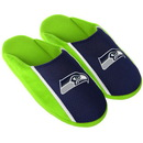 Forever Collectibles Seattle Seahawks 2016 NFL Adult Slide Slipper