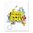Global Prints Schoolhouse Rock 11