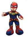 Good Stuff Marvel Captain Marvel 14 Inch Plush