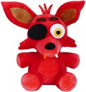 Five Nights At Freddys 14 Inch Character Plush, Foxy