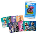 Toynk Toys Fortnite Trading Cards Series 1 Foil Pack - 6 Cards
