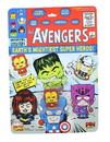 Marvel Iron Man Pin-Palz Enamel Collector Pin