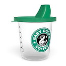 Gamago Child's Sippy Cup Babychino