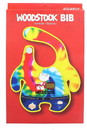 Gamago GMG-SP1007-C Woodstock Concert Terrycloth Baby Bib